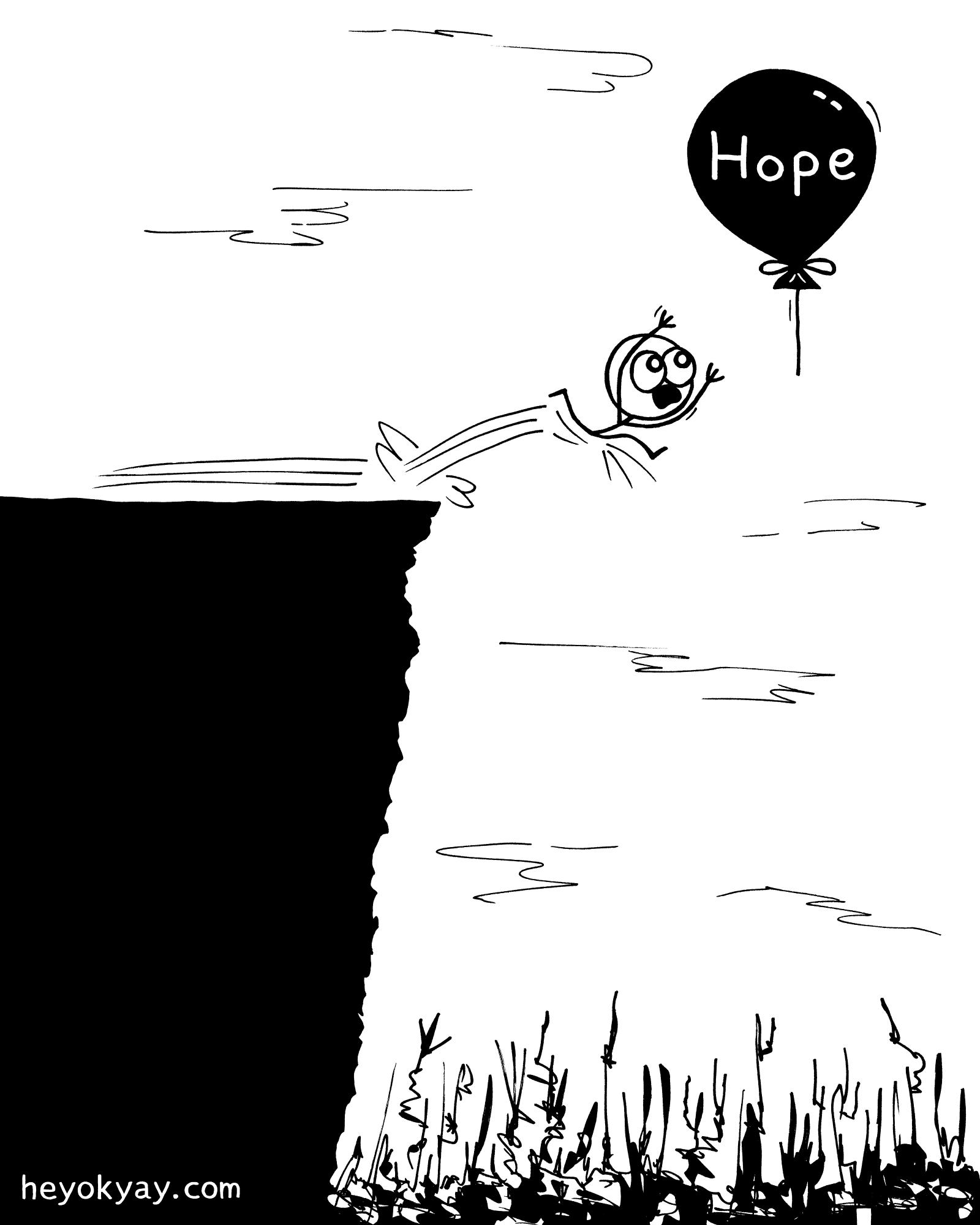 Last hope | Hey ok yay?