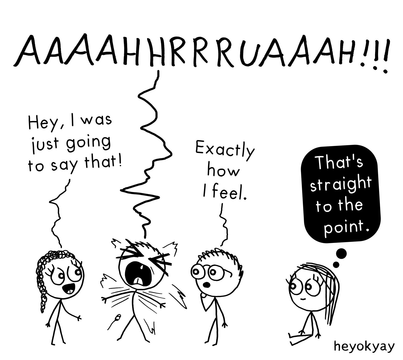 Agreement heyokyay comic
