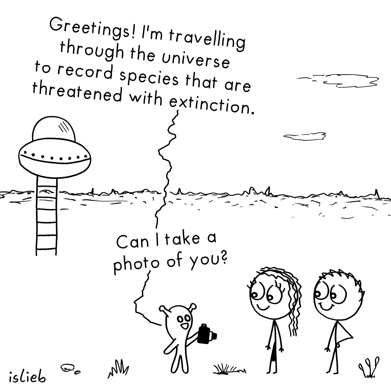 Record heyokyay comic